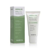 SesDerma Hidraloe Eye Contour Cream: niisutav ja rahustav silmakreem