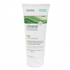 Ahava CLINERAL PSO Scalp Cream Mask: psoriaatilise peanaha mask