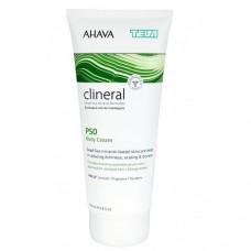 Ahava CLINERAL PSO Body Cream: kehakreem psoriaatikutele