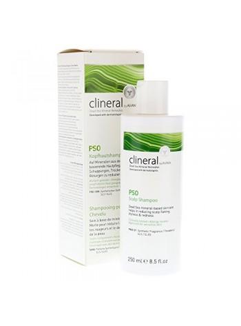 Ahava CL PSO: psoriaatilise peanaha šampoon