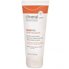 Ahava CLINERAL SKINPRO Gentle Cleansing Gel: näopuhastusgeel  tundlikule nahale