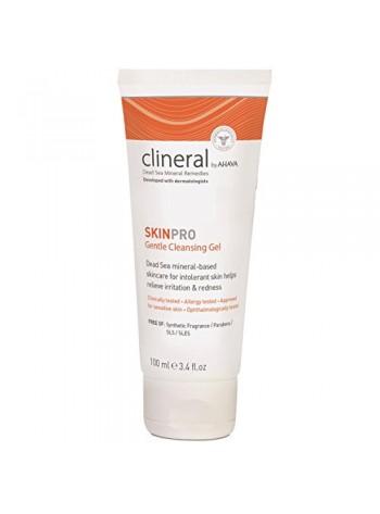 Ahava CLINERAL SEBO Facial Cleansing Gel: näopuhastusgeel  tundlikule nahale