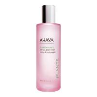Ahava Dry Oil Body Mist Cactus & Pink Pepper: kuiv kehaõli