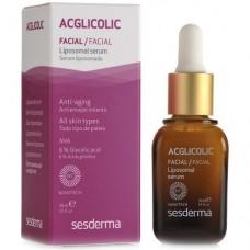 Sesderma Acglicolic Serum: vananemisvastane seerum