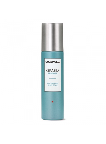 Goldwell Kerasilk Repower Anti-Hairloss Spray Tonic: sprei hõrenevatele juustele
