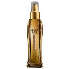 L'oréal Professionnel Mythic Rich Oil: hooldusõli kuivadele juustele