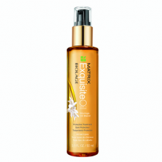 Matrix Biolage ExquisiteOil Moringa Oil Blend: juukseid elustav õli