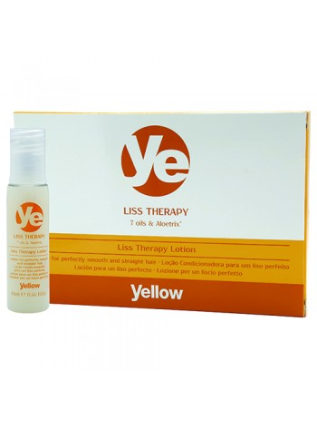 Alfaparf Yellow Liss Therapy Lotion