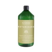 Alter Ego Energizing Shampoo: õrn šampoon väljalangevatele juustele