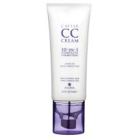 Alterna Caviar CC Cream: juukseid hooldav kreem kaaviari ekstraktiga