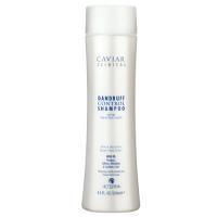 Alterna Caviar Clinical Dandruff Control Shampoo: sulfaadivaba kõõmavastane šampoon
