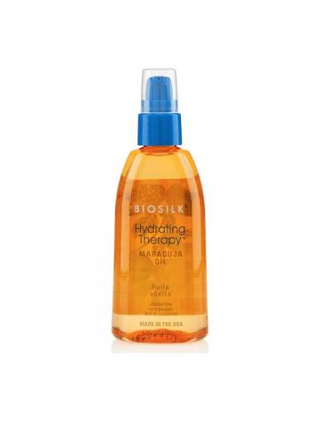 Biosilk Hydrating Therapy Maracuja Oil: maracuja õli juukseseerum