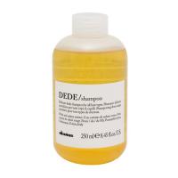 Davines DEDE Shampoo: sulfaadi ja parabeeni vaba šampoon