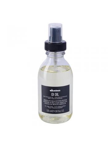 Davines Essential Haircare OI Oil: võluõli pehmuse ja läike andmiseks