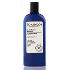 Éprouvage Gentle Volume Shampoo: kohevus & juuste kasv