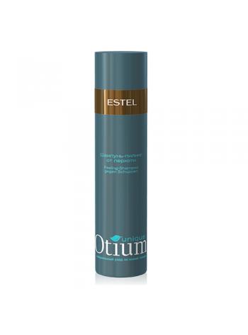 Estel Otium Unique Peeling Shampoo