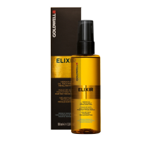 Goldwell Elixir Versatile Oil Treatment: kerge juukseõli