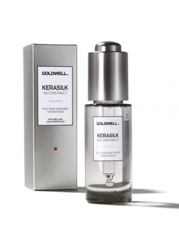 Goldwell Kerasilk Reconstruct Split End Recovery Concentrate: kontsentraat lõhenenud juukseotstele
