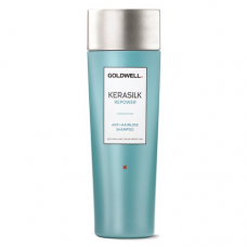Goldwell Kerasilk Repower Anti-Hairloss: juuste väljalangemise vastane šampoon