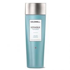 Goldwell Kerasilk Repower Volume Shampoo: šampoon õhukestele juustele