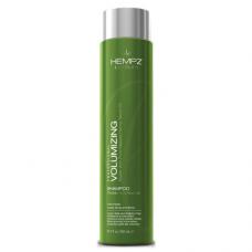 Hempz Couture Volumizing Shampoo: sulfaadivaba kohevust andev šampoon