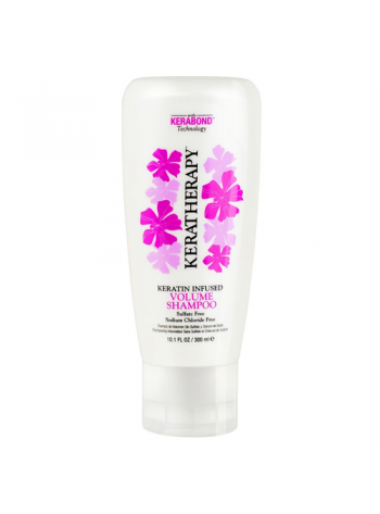 Keratherapy Keratin Infused Volume Shampoo