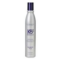 Lanza Healing Haircare Shampoo Plus: šampoon juustele ja kehale