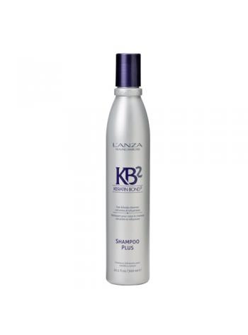 Lanza Healing Haircare Shampoo Plus