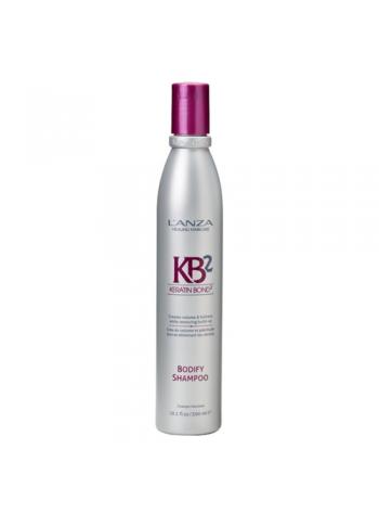 Lanza Healing Haircare Bodify Shampoo