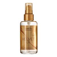 Londa Professional Velvet Oil: kuumakaitsega juukseõli