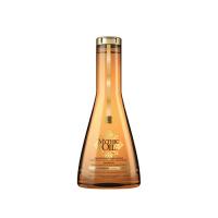 L'oréal Professionnel Mythic Oil Shampoo Fine Hair: õlišampoon kõikidele juuksetüüpidele