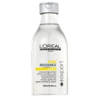 L'oréal Professionnel Pure Resource Shampoo: šampoon normaalsetele/rasustele juustele