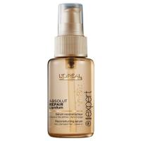L'oréal Professionnel Absolut Repair Lipidium Serum: kahjustatud juukseotste hooldamiseks