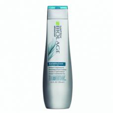 Matrix Biolage KeratinDose Shampoo: sulfaadivaba šampoon ületöödeldud juustele