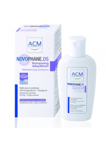 Novophane.DS Rebalancing Shampoo