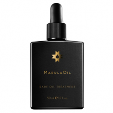 Paul Mitchell Marula Oil Rare Oil Treatment: mitmetoimeline hooldus juustele