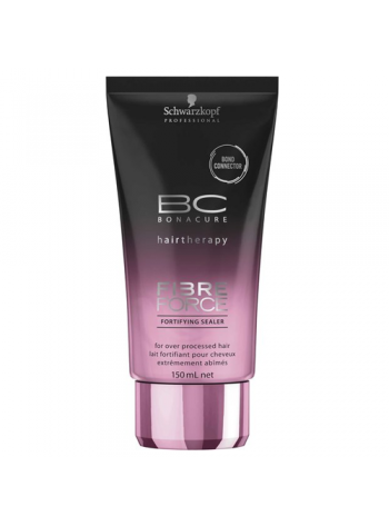Schwarzkopf BC Fibre Force Fortifying Sealer