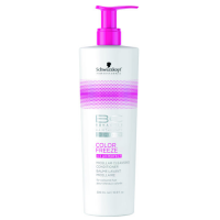 Schwarzkopf BC Color Freeze Cleansing Conditioner: puhastuspalsam värvitud juustele