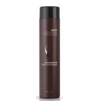 Senscience Boost Thickening Shampoo: šampoon õhukestele ja hõrenevatele juustele