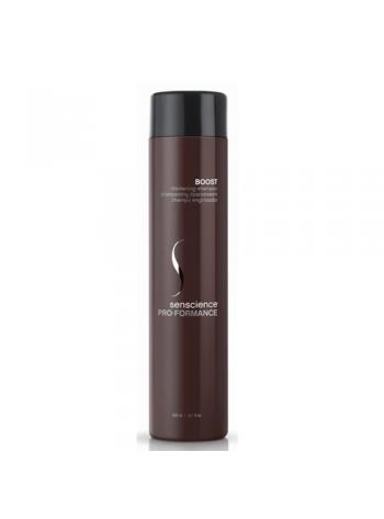 Senscience ProFormance Boost Thickening Shampoo