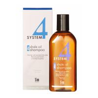 Sim System 4 Shale Oil Shampoo 4: rahustab ärritunud peanahka
