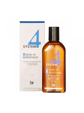 Sim System 4 Shale Oil Shampoo 4