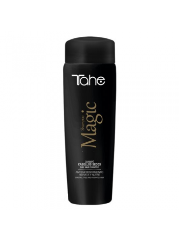 Tahe Magic Botox Shampoo