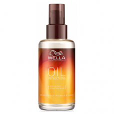 Wella Care Oil Reflections: siluv juukseõli
