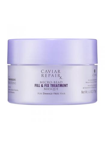 Alterna Caviar Repairx Masque: sügavuti hooldav mask mikropärlitega