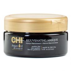 CHI Argan Oil Rejuvenating Masque: juuksemask argaania- ja moringaõlidega