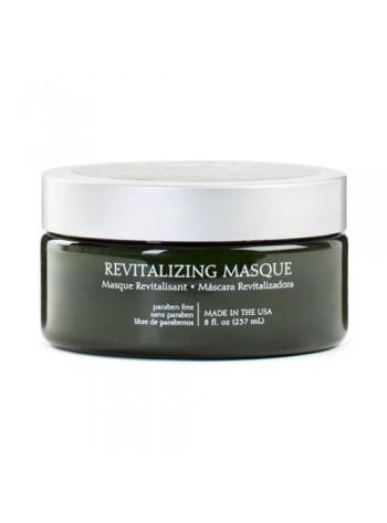 CHI Tea Tree Oil Revitalizing Masque: taastav juuksemask