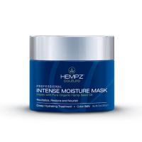 Hempz Couture Moisturizing Intense Moisture Mask: niisutav ja elustav mask kuivadele juustele