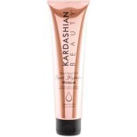Kardashian Beauty Black Seed Oil Deep Moisture Masque: kuivadele, tuhmidele ja kahjustatud juustele