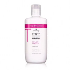Schwarzkopf BC Color Freeze Treatment: tõhusalt hooldav mask värvitud juustele, 750 ml